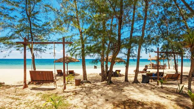 Phu Quoc, Vietnam's paradise island getaway for millenial travelers
