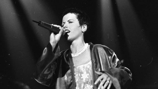 Cranberries singer Dolores O'Riordan, 46, found dead in London hotel