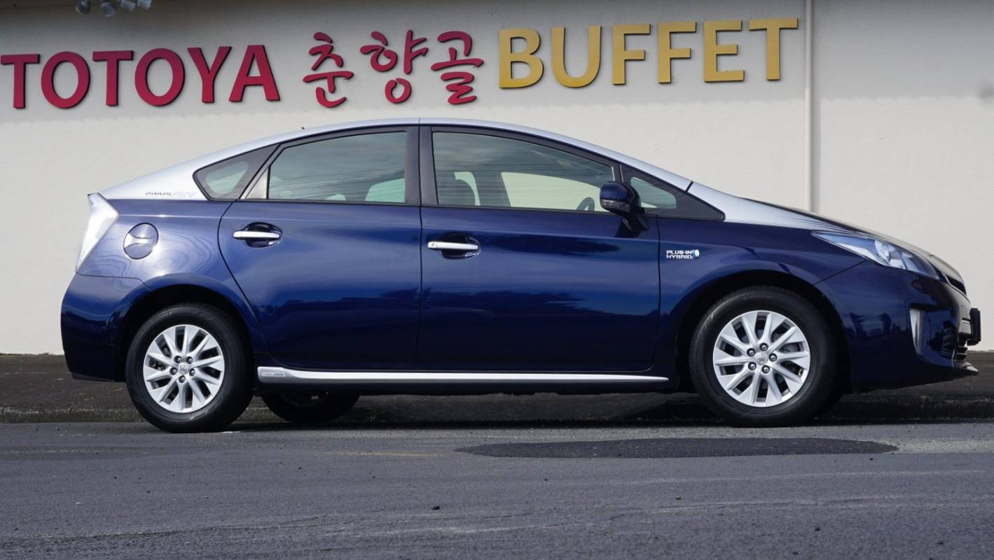 Unplug and farewell to our Prius PHV - but was the journey