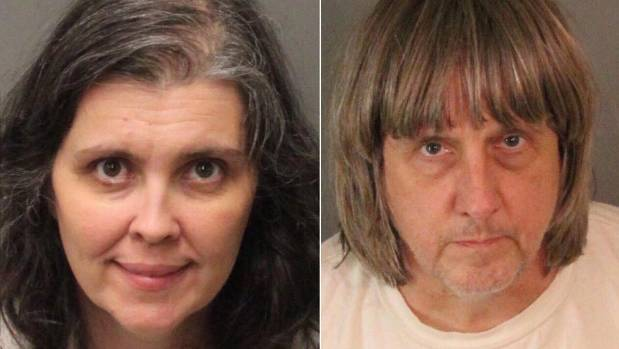 California captive plotted escape for 2 years