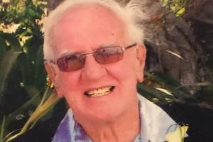 Raymond Stirling was last seen on January 15.