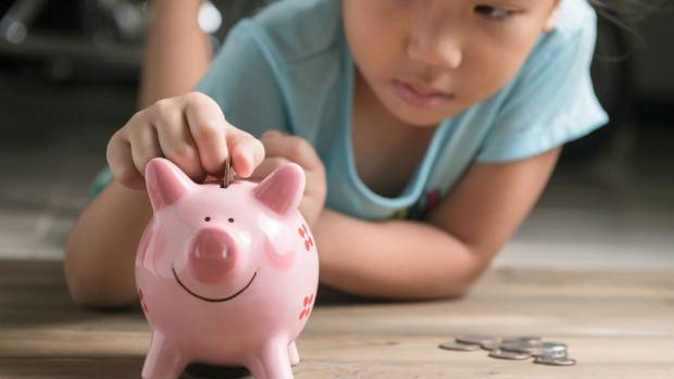 Foster children should have the same opportunity to have a KiwiSaver account as any other child in New Zealand.