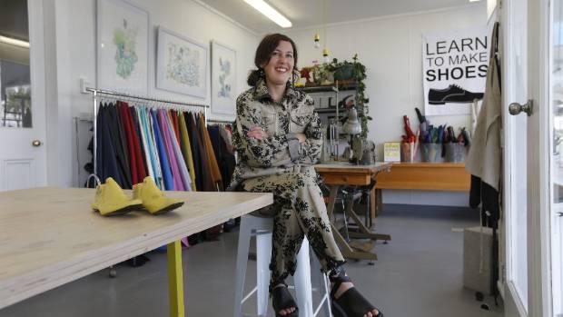 Good Shoe Shops In Hobart