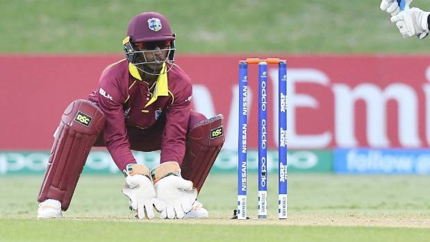 West Indies Spark Spirit Of Cricket Debate After Contentious Run Out