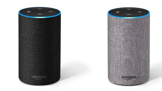 Amazon's Alexa has been creepily laughing in the night
