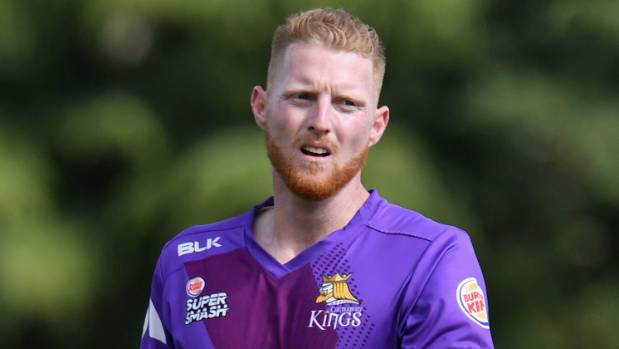 England says Ben Stokes available for selection for tri-series following charge