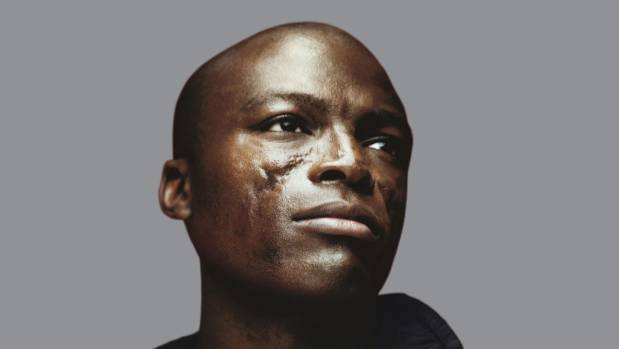 Seal under investigation over 'sexual battery' accusation
