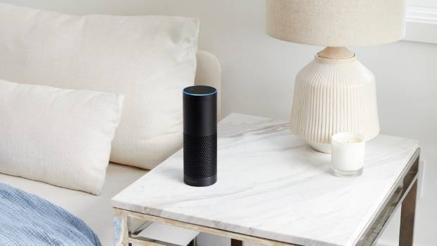 NSW commuters offered real-time services info via Amazon Alexa