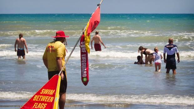 Christchurch Surfbericht