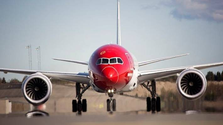 Norwegian Flight Forced To Land After Receiving Bomb Threat