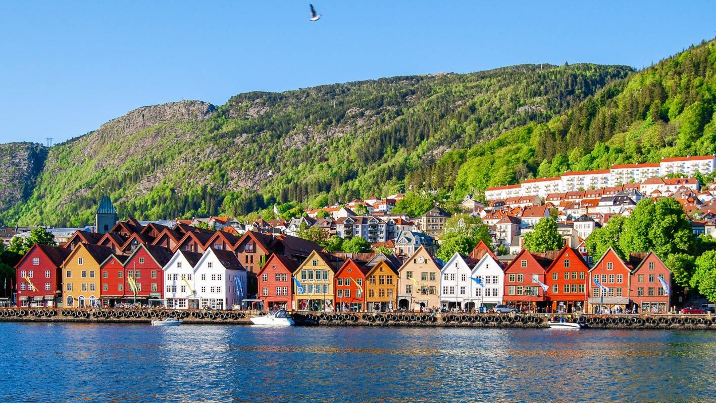 The truth about living in the so-called utopia of Scandinavia according to Kiwis who live there