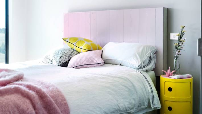 Styling ideas for your teenage girl\'s bedroom hideaway ...