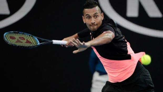 Cilic obstacle in way of Nadal's semi quest