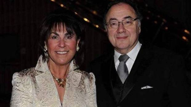 Police Say Canadian Billionaire Couple Targeted in Double-Homicide