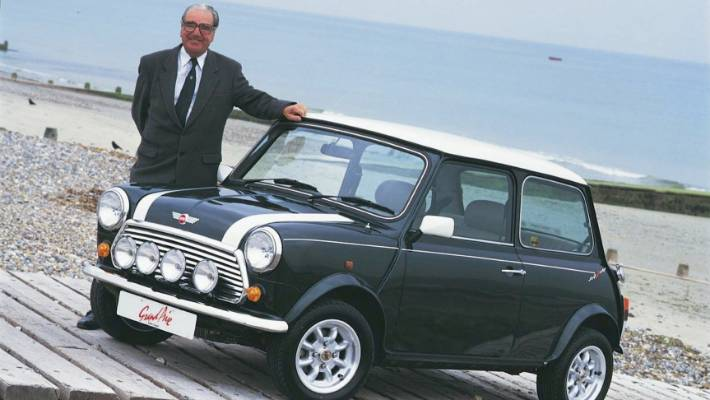 Five Things You Need To Know About The Cooper Name Stuffconz