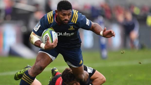 Highlanders to play in Fiji