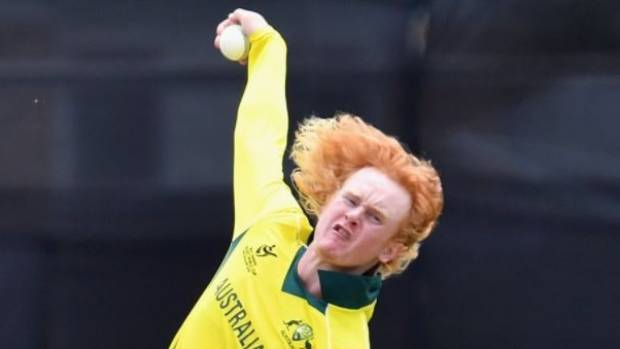 Lloyd Pope eight wickets helped Australia for the win against England