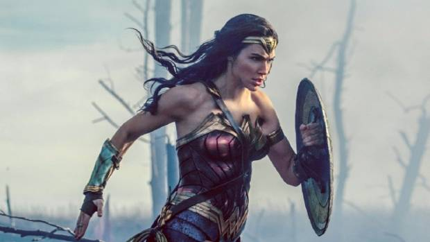 'Wonder Woman 1984' pushed to 2020 release
