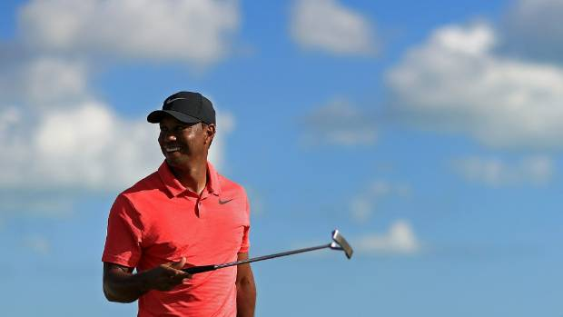 Tiger Woods latest comeback is huge for golf, says Rory McIlroy