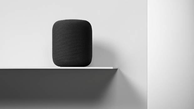 First Apple HomePod reviews praised for sound, but not for Siri