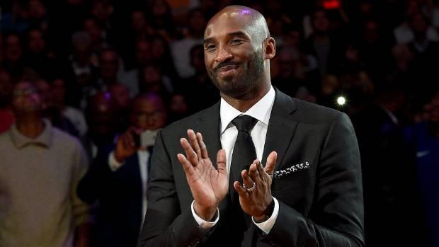 Kobe Bryant Receives Oscar Nomination For Animated Film