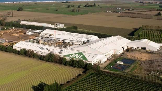 Gisborne sawmill jnl confirms job cuts for Landscape jobs nz