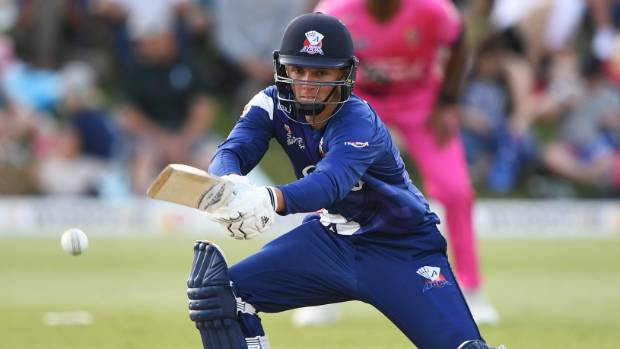 Sam Curran added to England T20 tri-series squad