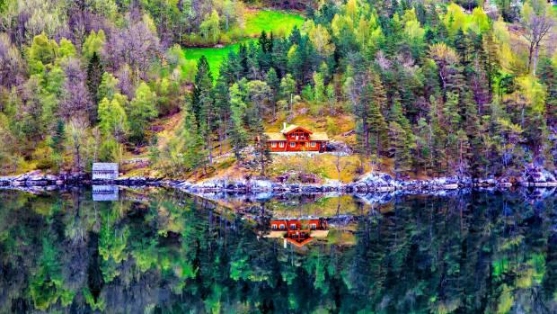 Natural Resources Scandinavia