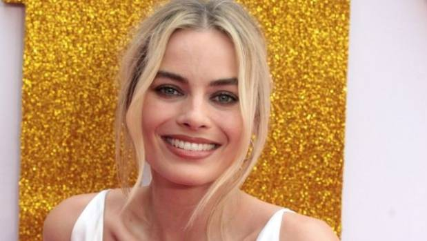 Margot Robbie on her first Oscar nomination: 'We all started screaming'