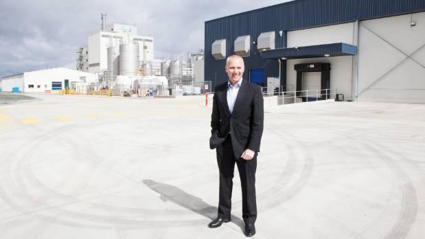 Fonterra Australia increases milk capacity with US$133m investment