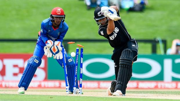 Afghanistan too good for New Zealand U19