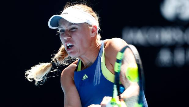 Australian Open: Simona Halep to take on Caroline Wozniacki in final
