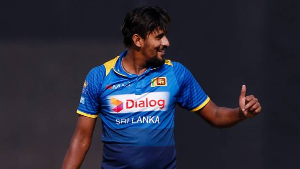 Sri Lanka wallop Bangladesh by 10 wickets, enter tri-series cricket final