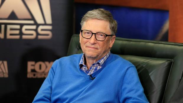Cryptocurrencies like Bitcoin have 'killed people directly', Bill Gates claims