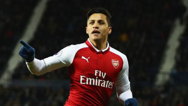 Alexis sanchez deal leads to drug test confusion stuff alexis sanchez was absent when drug testers visited arsenal 24 hours before his transfer to stopboris Images