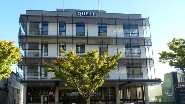 Rotorua S Quest Hotel Has Been Voted New Zealand Best By Tripadvisor Users For The Second Year