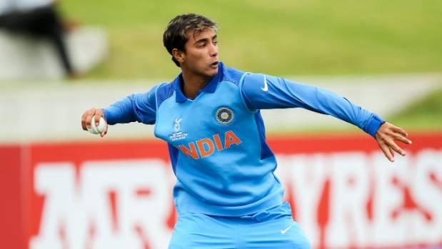 India demolish Bangladesh by 131 runs, enter semi final