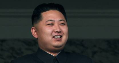 North Korean leader Kim Jong Un wants to be treated as equals with President Donald Trump - as both are heads of ...