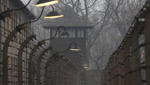 France Blasts Poland for Holocaust Law: 'You Should Not Rewrite History'