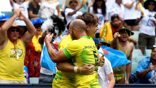 Australia, New Zealand to meet in Sydney women's 7s final