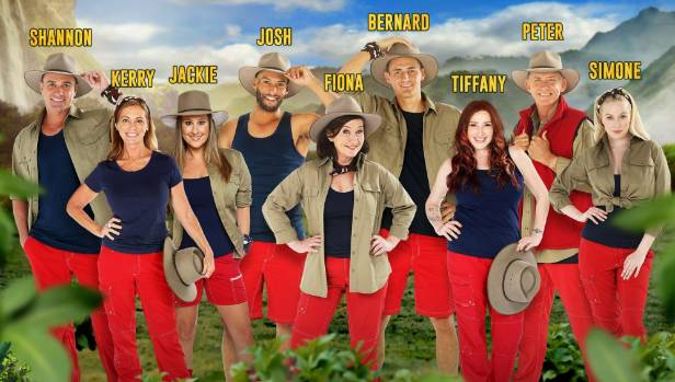 I'm a Celebrity... Get Me Out of Here! 2015 - who will win ...