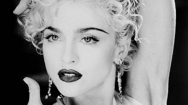 Pop Provocateur And 80s Queen Madonna Turns 60 Stuff