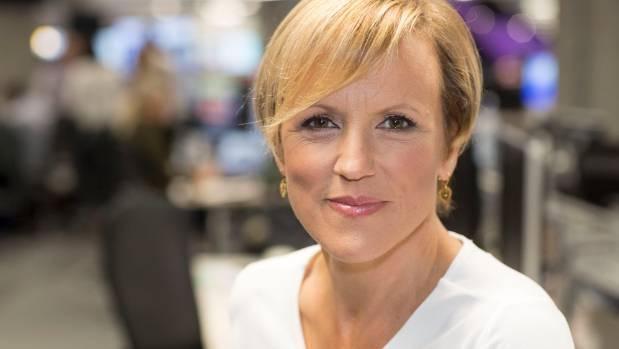Seven Sharp host Hilary Barry best trolls yet