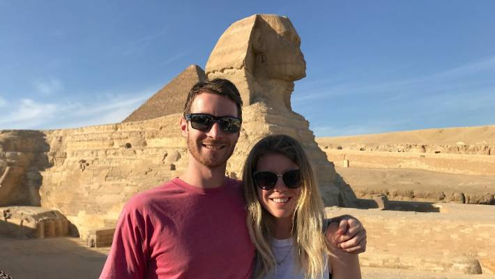 Egypt: Land of the lost    tourists | Stuff co nz
