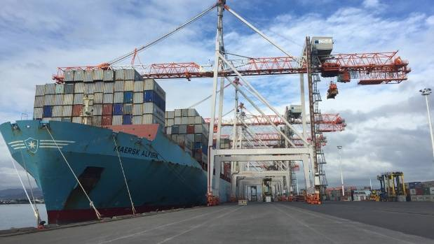 New Zealand Has NZ$640 Million Trade Surplus In December