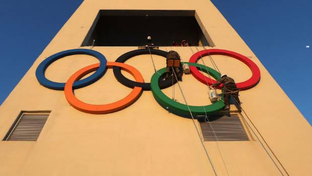 International Olympic Committee 'concerned' about possible flaw in sample bottles