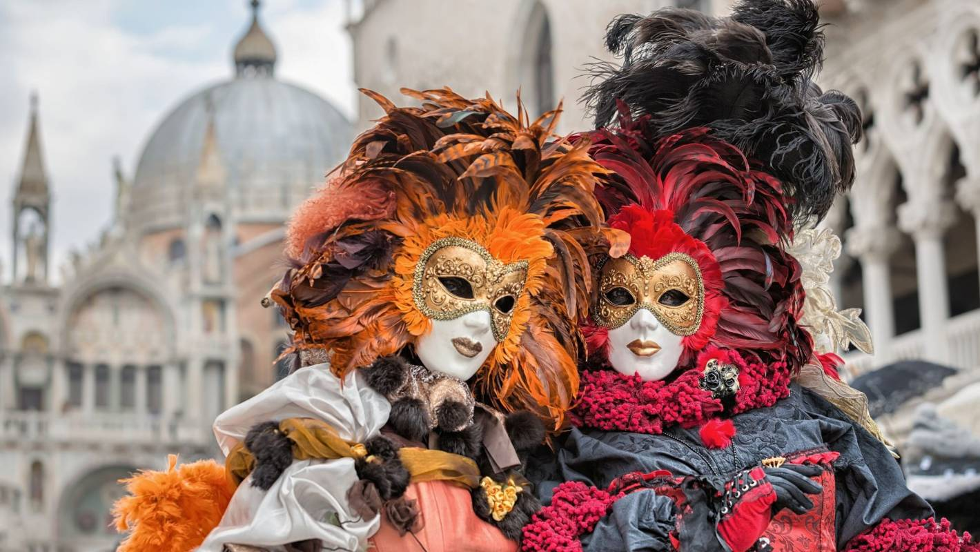 all about carnival of venice Print and download 'carnival of venice' easy piano sheet music in c major based on german folksong 'my hat, it has three corners' instrumental solo professionally arranged by makingmusicfunnet staff.