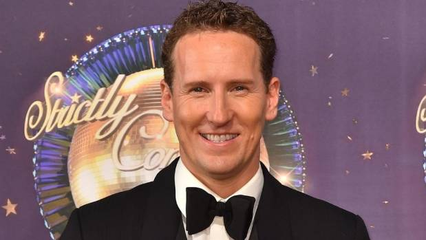 BBC boots Brendan Cole off Strictly Come Dancing