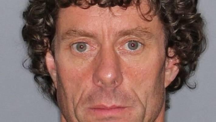 Christchurch Rooftop Jewellery Store Burglar Suspect