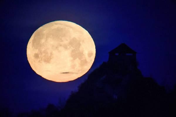 blood moon tonight nz - photo #37